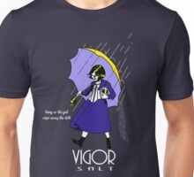 Vigor Salt Unisex T-Shirt