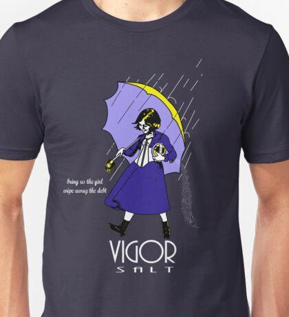 Vigor Salt Unisex T-Shirt