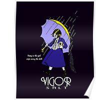 Vigor Salt Poster