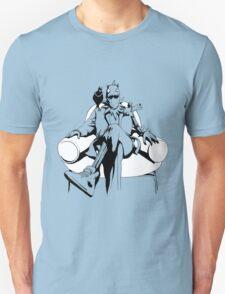Fiddlesticks the Pimp (Shirt Version) T-Shirt