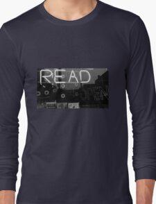 Read Read Read T-Shirt