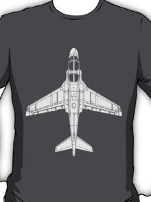 Northrop Grumman EA-6B Prowler T-Shirt