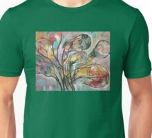 Beauty in the beet greens  Unisex T-Shirt