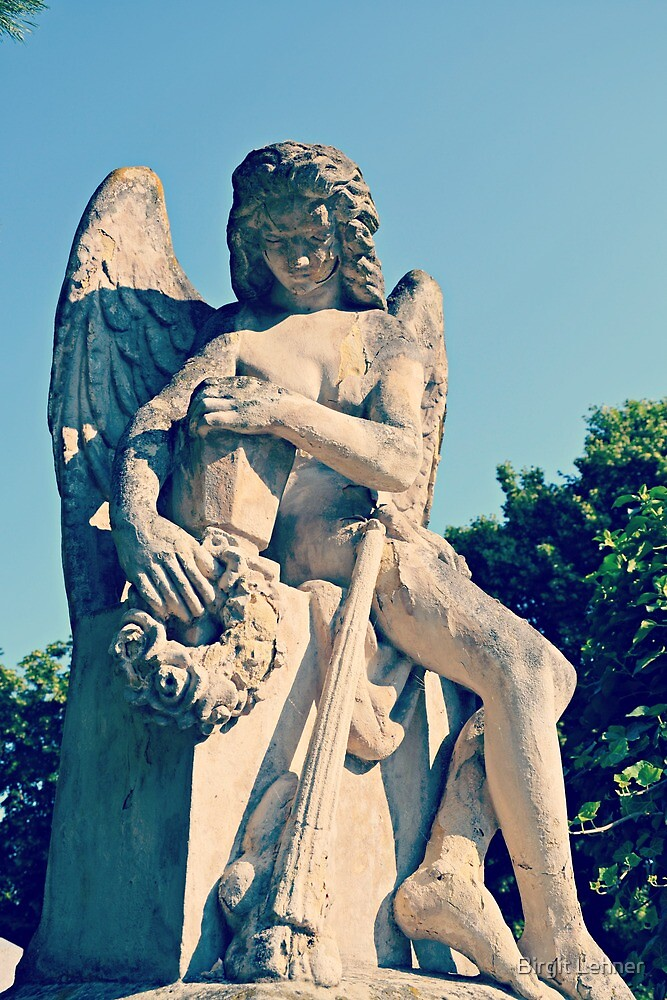 Guardian Angel by BirgitHM