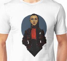 Punk!Uhura Clear Unisex T-Shirt