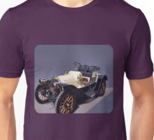 ☀ ツANIQUE PACKARD RUNABOUT CAR TEE SHIRT☀ ツ Unisex T-Shirt