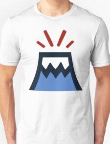 Great Teacher Onizuka - Volcano Unisex T-Shirt