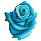 Rose 2 by Alex Birch