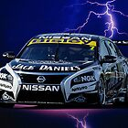 Nissan Lightning by Christopher Houghton