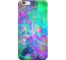 Clouded iPhone Case/Skin