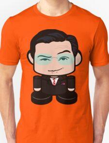 Colbert Politico'bot Toy Robot 1.0 Unisex T-Shirt