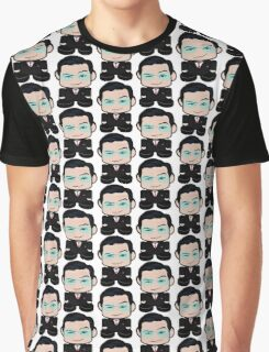 Colbert Politico'bot Toy Robot 1.0 Graphic T-Shirt