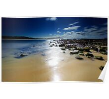 Dee Why Beach Poster