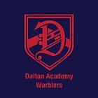 Dalton Academy Warblers by LemonAidan