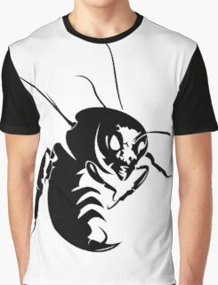 The Hornet Graphic T-Shirt