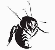 The Hornet Kids Tee
