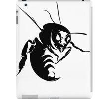 The Hornet iPad Case/Skin