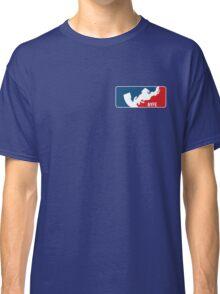 NYFE Racing (Small) Classic T-Shirt