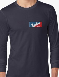 NYFE Racing (Small) Long Sleeve T-Shirt