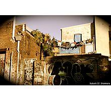 52 Suburbs Around NSW, Australia Photographic Print