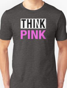 THINK PINK - Alternate T-Shirt