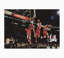 The Blake Griffin Show by casablancalabel