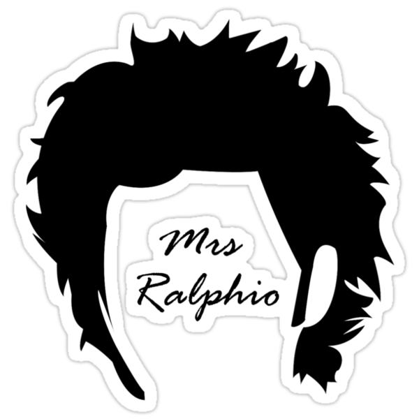 Mrs Ralphio by nimbusnought