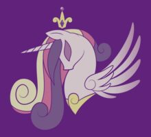 Stylized Princess Cadance by Shila