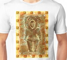 latin Sculpture Unisex T-Shirt