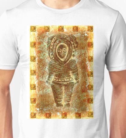 latin Sculpture Unisex T-Shirt
