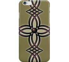 tech 6 iPhone Case/Skin
