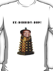 Bill Cosby Dalek Collection T-Shirt