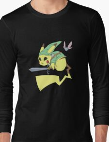 Pika Link Long Sleeve T-Shirt