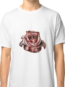 A Rose is A Rose Classic T-Shirt