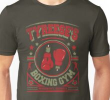 Tyreese's Boxing Gym Unisex T-Shirt