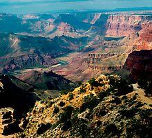 Mighty Colorado by Bryan Shane