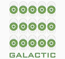 galactic Kids Clothes