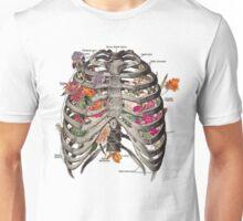 Thoracic vase Unisex T-Shirt