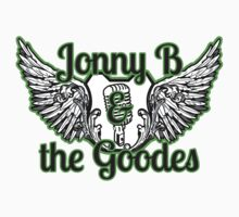Jonny B and the Goodes (Green) by TheGoodes
