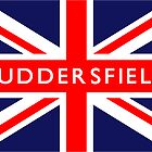 Huddersfield UK Flag		 by FlagCity