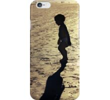 Beach Babe iPhone Case/Skin