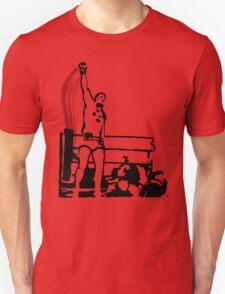 The Last Emperor Wins Unisex T-Shirt