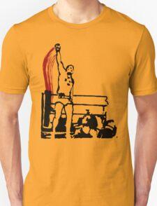 The Last Emperor Wins T-Shirt