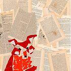 Fox by CassTebeau