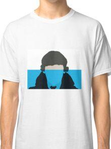 6 miles deep Classic T-Shirt