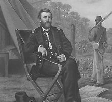 General Grant  by warishellstore