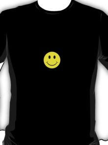 Smily Face T-Shirt