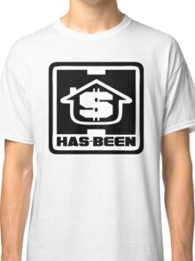 HAS-BEEN Classic T-Shirt
