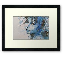 My Fair Lady Framed Print