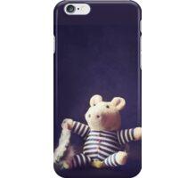 Hug iPhone Case/Skin